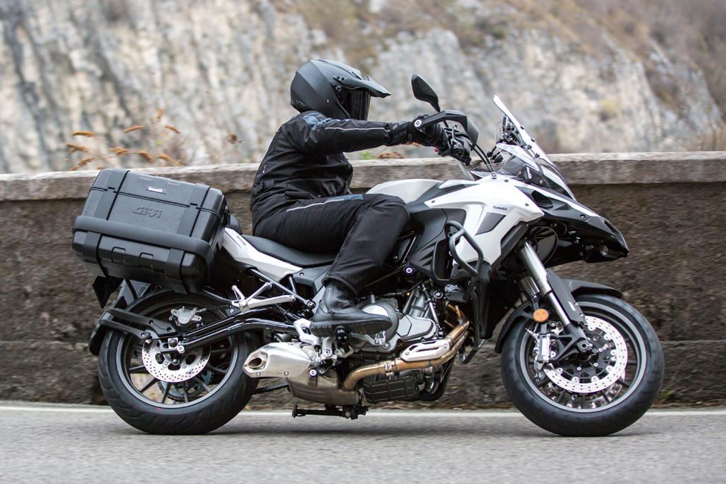 Benelli TNT 125 now available › Motorcycles.News
