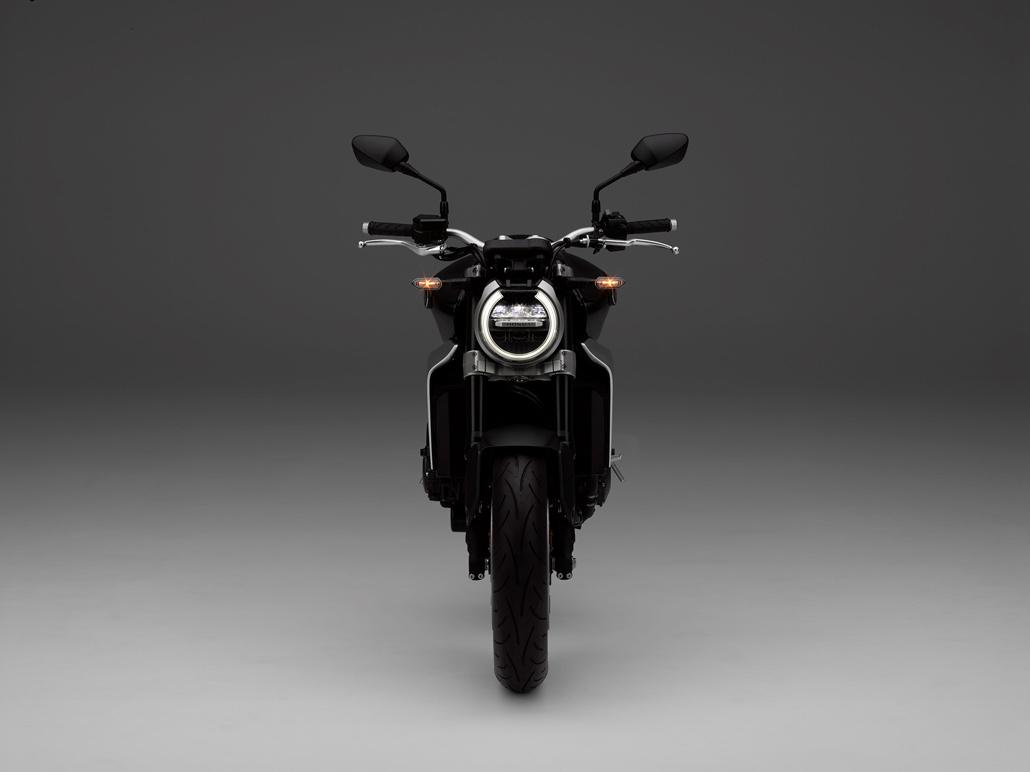 Honda Cb1000r 2018 Bilder Fotos Motorcycles News