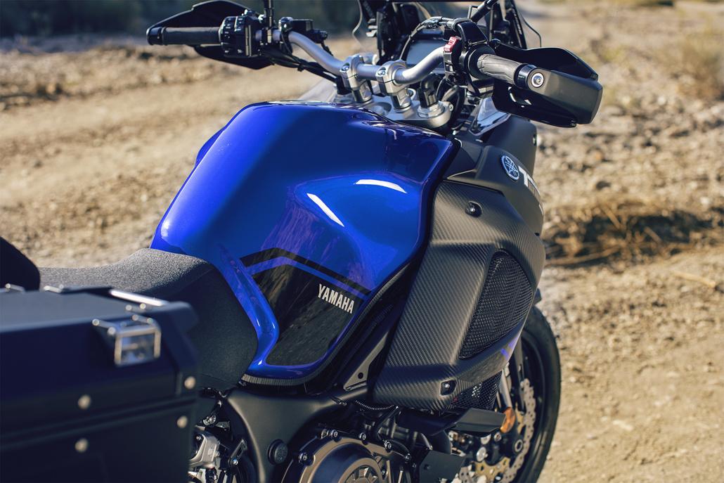 yamaha xt1200ze super tenere 2018 pictures motorcycles news motorcycle magazine. Black Bedroom Furniture Sets. Home Design Ideas
