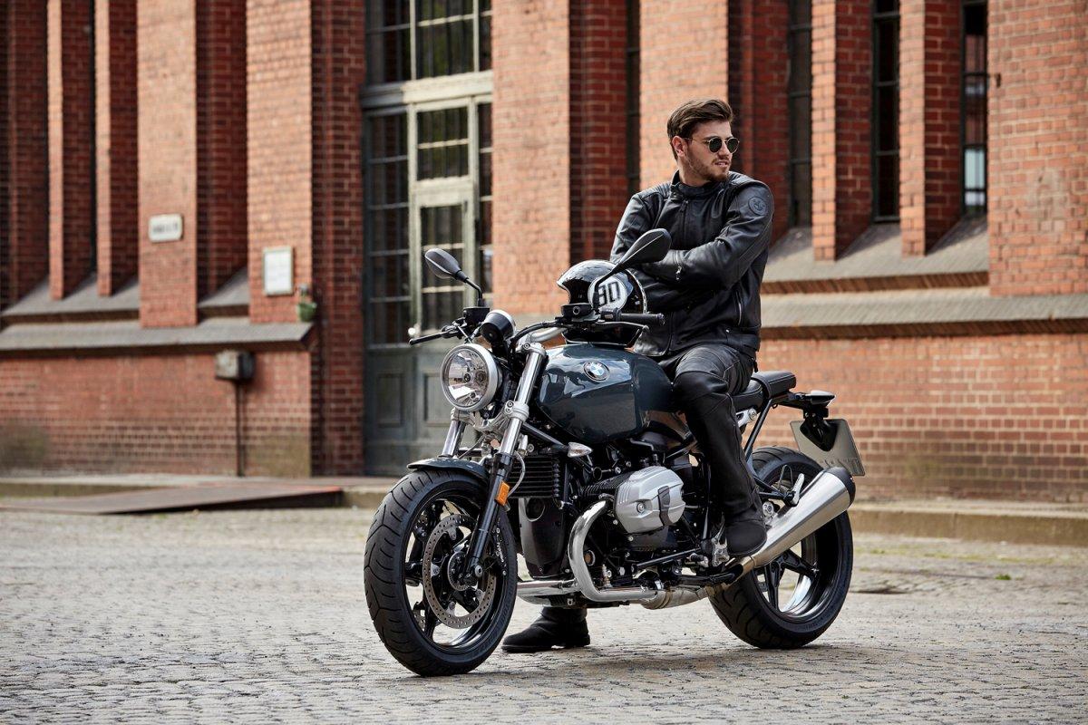 bmw r ninet pure bilder motorcycles news motorrad. Black Bedroom Furniture Sets. Home Design Ideas