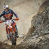 Cody Webb performs during the prolog of the Red Bull Hare Scramble 2016 in Eisenerz, Austria on May 27, 2015.