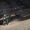 Wade Young performs during the prolog of the Red Bull Hare Scramble 2016 in Eisenerz, Austria on May 28, 2016