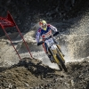 Thomas Saether of South Africa performs during the prolog of the Red Bull Hare Scramble, Eisenerz, Austria on May 28, 2016