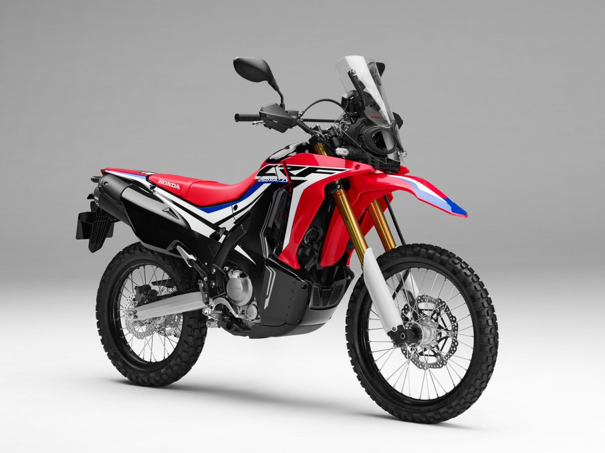 honda crf 250 l crf 250 rally pictures motorcycles. Black Bedroom Furniture Sets. Home Design Ideas