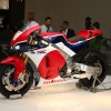 RC213V-S Prototype on display at EICMA 2014