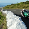 02/06/2017: Stefano Bonetti (Paton/Paton SC-Project Reparto Corse) approaching the Mountain Mile during during qualifying for the Monster Energy Isle of Man TT. PICTURE BY DAVE KNEEN/PACEMAKER PRESS