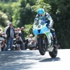 04/06/2017: Dean Harrison (Kawasaki/Silicone Engineering at Ballaugh Bridge during the Isle of Man RST Superbike TT race. PICTURE BY DAVE KNEEN/PACEMAKER PRESS