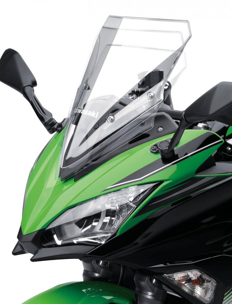 Kawasaki Ninja 650 Pictures