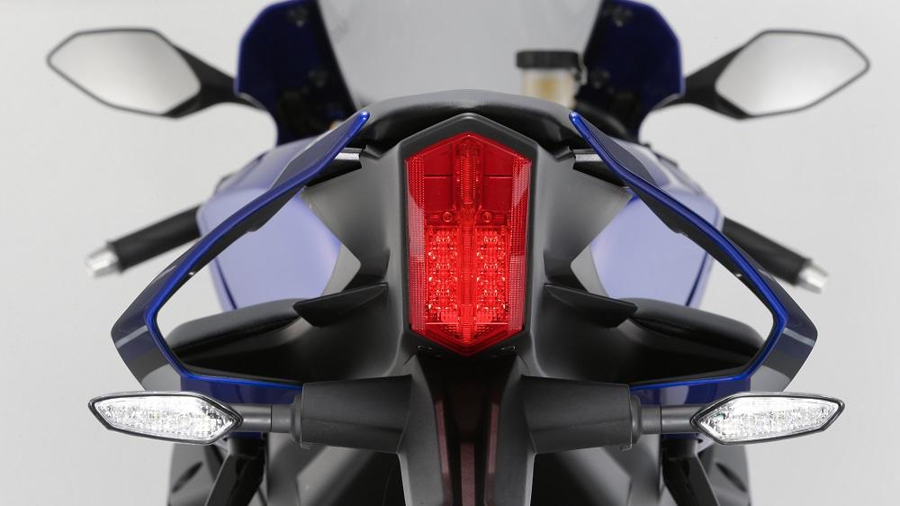 R1 2015 R1M Yamaha YZF1000R1