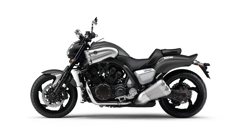 V-Max Carbon 2015 - Special Edition