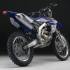 WR450F Styling USA CAN EUR AUS 2016
