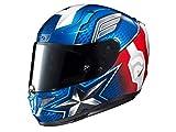 HJC RPHA 11 Captain America Marvel Helm L (58/59)