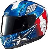 HJC RPHA 11 Captain America Marvel Helm M (57/58)