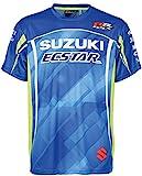 Suzuki MotoGP Team T-Shirt Edelprint Ecstar Racing