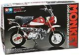 TAMIYA 300016030 - 1:6 Honda Monkey 2000 Anniversary