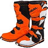 O'Neal Motocross-Stiefel Rider Gelb