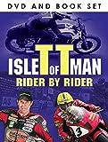 TT Isle Of Man: Rider by Rider - DVD & BOOK SET