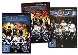 Die Motorrad-Cops - Hart am Limit, Die komplette Serie [8 DVDs]
