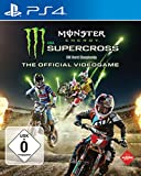 Monster Energy Supercross - The official Videogame