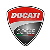 Ducati Corse Blechschild