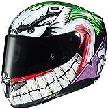 HJC, motoradhelme RPHA11 Joker, DC COMICS, XXL
