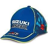 Suzuki MotoGP Ecstar Camouflage Team Baseball Base Cap