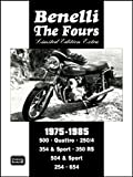 Benelli The Fours Limited Edition Extra 1975-1985