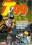 1999 Isle of Man TT Official Review