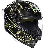 AGV Pista GP R Project 46 3.0 Carbon Helm ML (59/60)