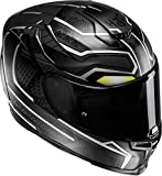 HJC RPHA 70 Black Panther Marvel Helm XXS (52/53)