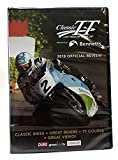 CLASSIC TT ISLE Of MAN 2018 DVD - Official Review IOM by Duke - NEW