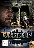 Abenteuer Südostasien - Mit dem Motorrad durch Thailand, Laos und Kambodscha. Erik Peters
