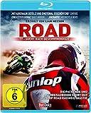 Road - TT - Sucht nach Geschwindigkeit [Blu-ray]