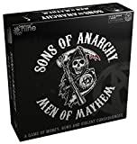 Gale Force Nine Sons of Anarchy: The Game
