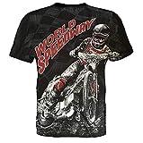 World Speedway - Herren T-Shirt