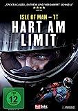 Isle Of Man - TT - Hart am Limit