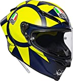 AGV Pista GP R Soleluna Carbon 2018 Integralhelm ML (59/60)