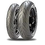 Pirelli Reifen DIABLO ROSSO 3 180/55ZR17 (73W) TL hinten 8019227263558 Motorrad