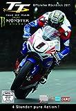 TT Isle of Man 2011 Rückblick Deutsch/Englisch DVD