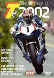 2002 Isle of Man TT Official Review