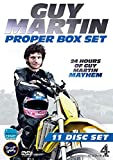 Guy Martin's Proper Box Set [11 DVDs] [UK Import]