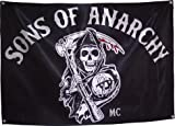 Flagge Sons of Anarchy