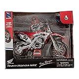 Miniatur 1:12 Modell HRC Factory Racing Bike Ken Roczen (No 94)