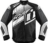 Icon Jacket hypersport Prime Hero White S–2810–2796 28102796