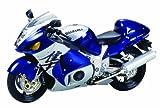TAMIYA 300014090 - 1:12 Suzuki GSX1300R Hayabusa Street ´98