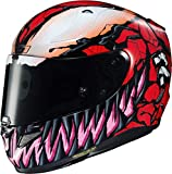 HJC Helmets R-PHA-11 MARVEL CARNAGE RED/BLACK L