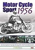 Motor Cycle Sport 1956