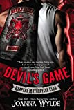 Devil's Game (Reapers Motorcycle Club, Band 3)