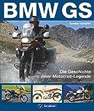 BMW GS: Die Geschichte einer Motorrad-Legende
