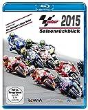 MotoGP Saisonrückblick 2015 - Blu-Ray - moderiert von Alex Hofmann & Edgar Mielke